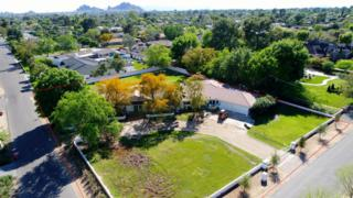 6537 E Exeter Boulevard, Scottsdale, AZ 85251 (MLS #5579078) :: Sibbach Team - Realty One Group