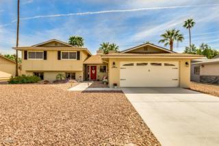 8207 E Lincoln Drive, Scottsdale, AZ 85250 (MLS #5579127) :: Sibbach Team - Realty One Group