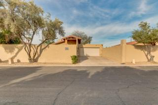 2848 N 76TH Place, Scottsdale, AZ 85257 (MLS #5579149) :: Sibbach Team - Realty One Group