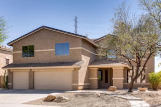 4127 E Campbell Avenue, Gilbert, AZ 85234 (MLS #5579160) :: Sibbach Team - Realty One Group
