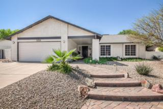 2237 W Tanque Verde Drive, Chandler, AZ 85224 (MLS #5579161) :: Sibbach Team - Realty One Group