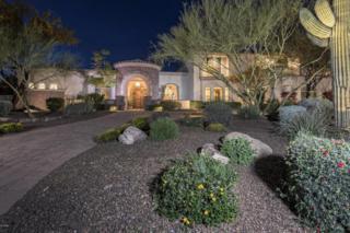 7852 E Santa Catalina Drive, Scottsdale, AZ 85255 (MLS #5579185) :: Sibbach Team - Realty One Group