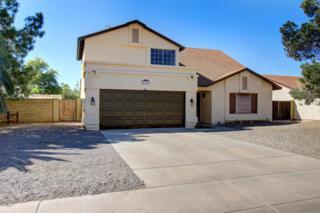 11320 N 93RD Avenue, Peoria, AZ 85345 (MLS #5579187) :: Sibbach Team - Realty One Group
