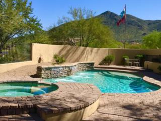 35502 N Canyon Crossings Drive, Cave Creek, AZ 85331 (MLS #5579203) :: Sibbach Team - Realty One Group