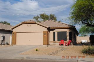 11963 N 87th Avenue, Peoria, AZ 85345 (MLS #5579224) :: Sibbach Team - Realty One Group