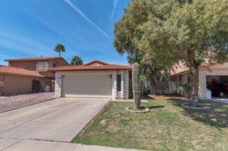 1958 N Blackstone Drive, Chandler, AZ 85224 (MLS #5579231) :: Sibbach Team - Realty One Group