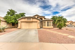 4912 E Cherry Hills Drive, Chandler, AZ 85249 (MLS #5579273) :: Sibbach Team - Realty One Group