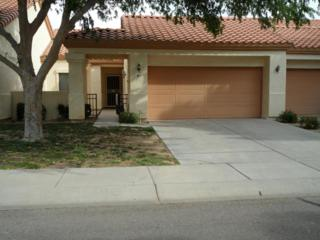45 E 9th Place #41, Mesa, AZ 85201 (MLS #5579286) :: Sibbach Team - Realty One Group
