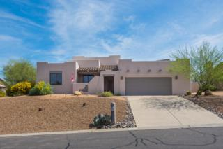 15827 E Tumbelweed Drive, Fountain Hills, AZ 85268 (MLS #5579287) :: Sibbach Team - Realty One Group