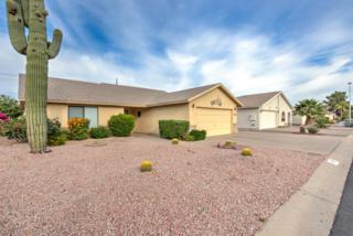 526 S 76TH Place, Mesa, AZ 85208 (MLS #5579907) :: Keller Williams Realty Phoenix