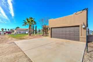 10526 S 271ST Drive, Buckeye, AZ 85326 (MLS #5581432) :: Keller Williams Realty Phoenix