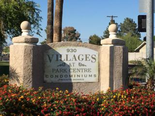 930 N Mesa Drive #2029, Mesa, AZ 85201 (MLS #5581540) :: Group 46:10