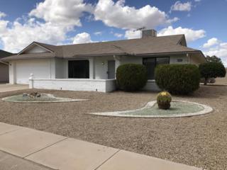 14726 W Antelope Drive, Sun City West, AZ 85375 (MLS #5581541) :: Group 46:10