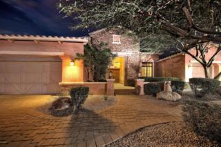 17487 N 100TH Place, Scottsdale, AZ 85255 (MLS #5583609) :: Cambridge Properties