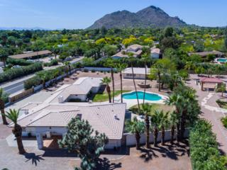 5500 N Quail Place, Paradise Valley, AZ 85253 (MLS #5586232) :: Cambridge Properties