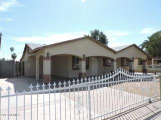 2619 N 50TH Avenue, Phoenix, AZ 85035 (MLS #5587253) :: Cambridge Properties