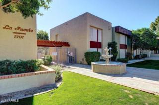 1701 W Tuckey Lane #235, Phoenix, AZ 85015 (MLS #5595000) :: Cambridge Properties