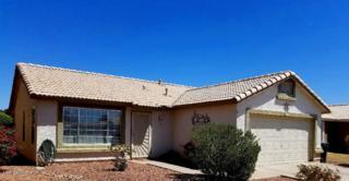 552 E Harrison Street, Chandler, AZ 85225 (MLS #5595005) :: Cambridge Properties