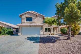 2174 E 36TH Avenue, Apache Junction, AZ 85119 (MLS #5595013) :: Cambridge Properties