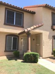 4601 N 102ND Avenue #1027, Phoenix, AZ 85037 (MLS #5605198) :: Cambridge Properties