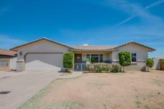 1538 E Carter Road, Phoenix, AZ 85042 (MLS #5605288) :: Cambridge Properties