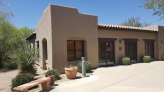 7301 E Sundance Trail A103, Carefree, AZ 85377 (MLS #5605332) :: Arizona Best Real Estate