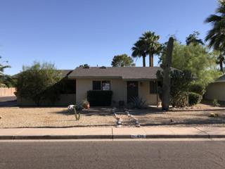 439 E Carter Drive, Tempe, AZ 85282 (MLS #5609536) :: Group 46:10