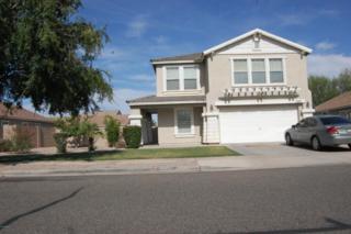 1605 S 122ND Lane, Avondale, AZ 85323 (MLS #5609540) :: Group 46:10