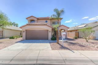 1624 N 125TH Lane, Avondale, AZ 85392 (MLS #5609737) :: Group 46:10