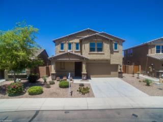 40868 W Wade Drive, Maricopa, AZ 85138 (MLS #5609751) :: Group 46:10