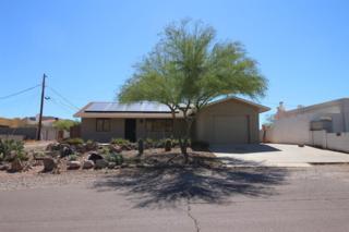 5535 S Alameda Road, Gold Canyon, AZ 85118 (MLS #5609835) :: The Pete Dijkstra Team