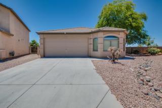 42839 W Sunland Drive, Maricopa, AZ 85138 (MLS #5609948) :: Group 46:10