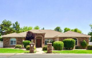 1741 S 142ND Street, Gilbert, AZ 85295 (MLS #5610024) :: Group 46:10
