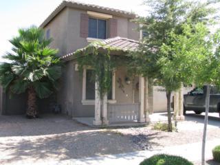 4455 E Megan Street, Gilbert, AZ 85295 (MLS #5610066) :: Group 46:10