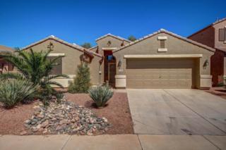 21791 N Dietz Drive, Maricopa, AZ 85138 (MLS #5610083) :: Group 46:10