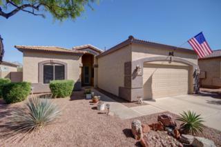 6844 E Las Mananitas Drive, Gold Canyon, AZ 85118 (MLS #5610090) :: The Pete Dijkstra Team