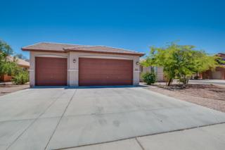 45773 W Meadows Lane, Maricopa, AZ 85139 (MLS #5610099) :: Group 46:10