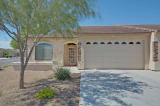 10960 E Monte Avenue #163, Mesa, AZ 85209 (MLS #5610185) :: Group 46:10
