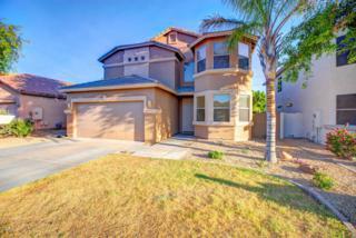 6801 W Tether Trail, Peoria, AZ 85383 (MLS #5610215) :: Group 46:10
