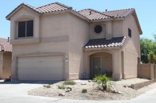 18611 N 22ND Street #7, Phoenix, AZ 85024 (MLS #5610266) :: Group 46:10