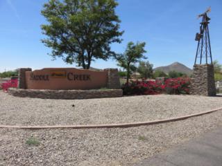 6786 W Quarter Horse Run, Coolidge, AZ 85128 (MLS #5610285) :: Group 46:10