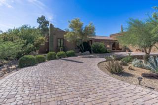2202 E Sagebrush Lane, Carefree, AZ 85377 (MLS #5610919) :: Arizona Best Real Estate