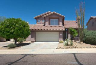 4242 E Wildcat Drive, Cave Creek, AZ 85331 (MLS #5611321) :: Arizona Best Real Estate