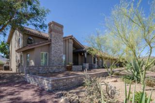 6420 E Willow Springs Lane, Cave Creek, AZ 85331 (MLS #5611371) :: Arizona Best Real Estate