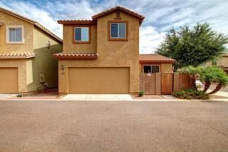 7206 S 48TH Glen, Laveen, AZ 85339 (MLS #5611421) :: Keller Williams Realty Phoenix