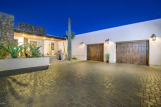 7550 E Happy Hollow Drive, Carefree, AZ 85377 (MLS #5611519) :: Arizona Best Real Estate