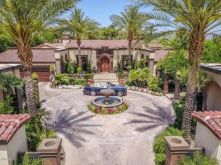 6684 E Cactus Wren Road, Paradise Valley, AZ 85253 (MLS #5611521) :: Arizona Best Real Estate