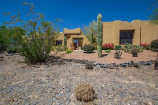 5840 E Sentinel Rock Road, Cave Creek, AZ 85331 (MLS #5611551) :: Arizona Best Real Estate