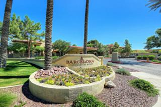 7008 E Gold Dust Avenue #123, Paradise Valley, AZ 85253 (MLS #5611604) :: Arizona Best Real Estate