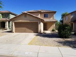 1100 E Stardust Way, San Tan Valley, AZ 85143 (MLS #5611717) :: The Pete Dijkstra Team